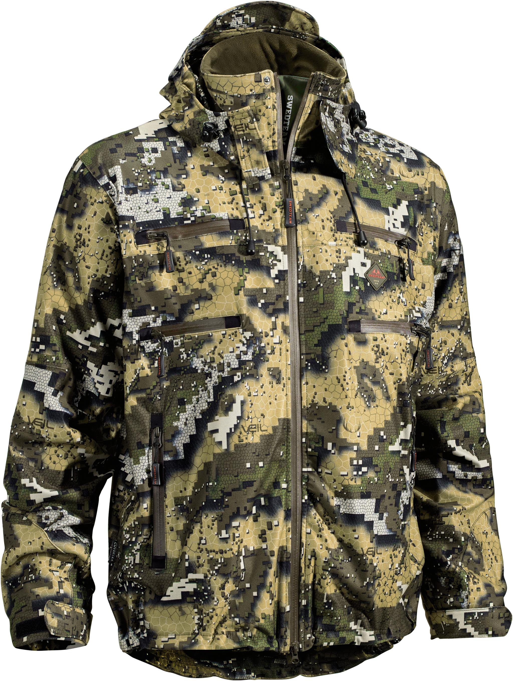 Ridge Pro M Jacket | Products | Swedteam