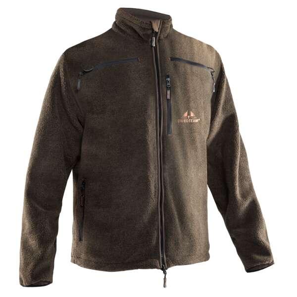 SwedTeam Veil Full-zip hood M Sweater Reit- & Fahrsport-Artikel