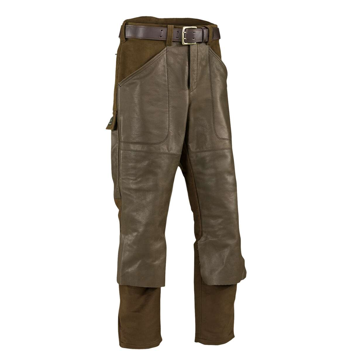 Elk Leather M Long