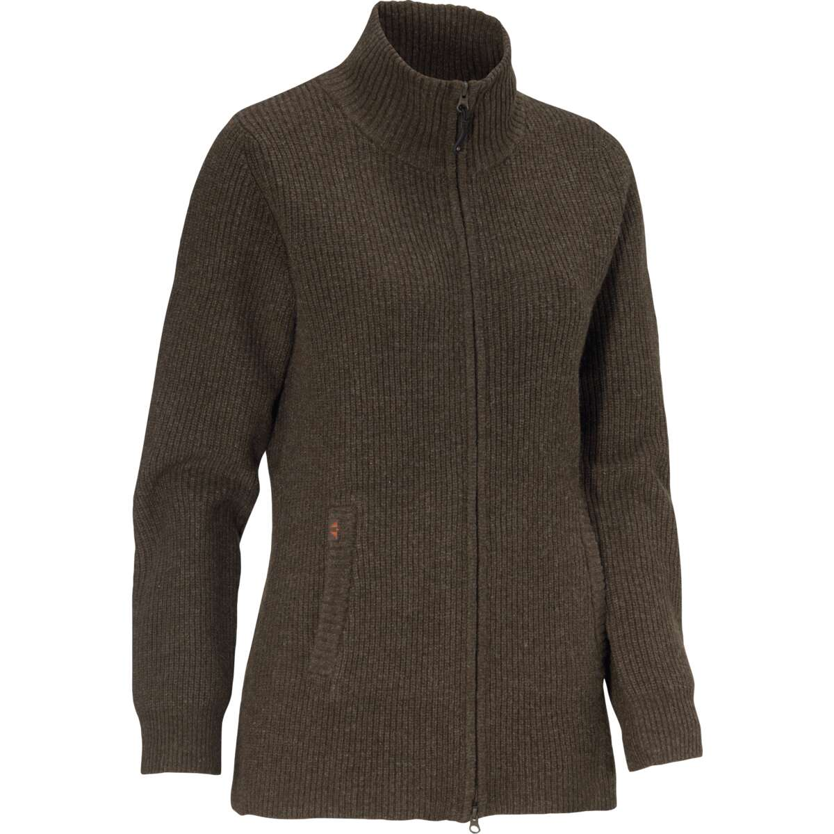 Shirley W Sweater Full zip | Products | Swedteam