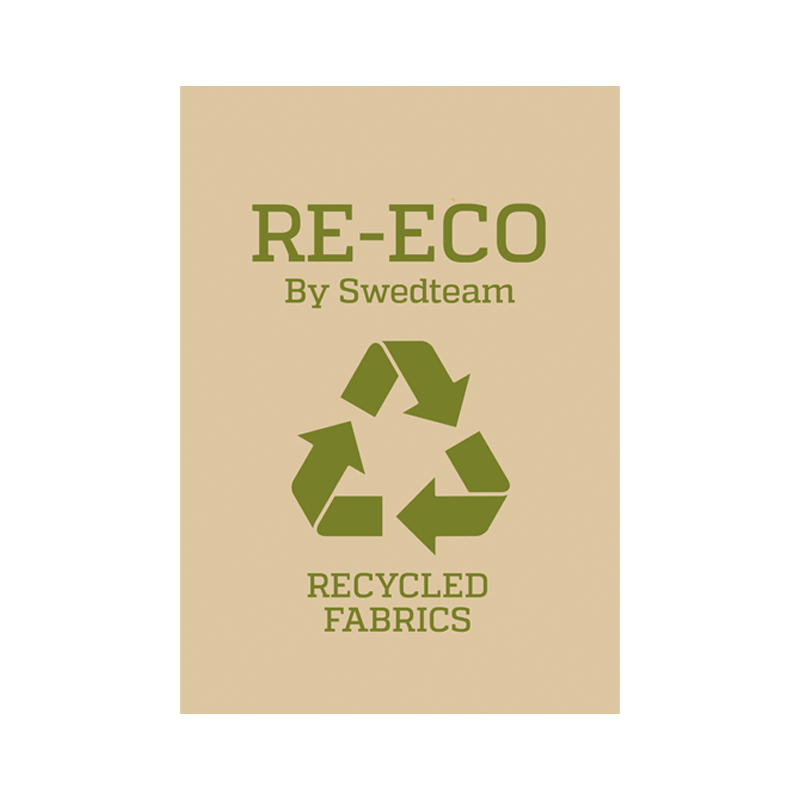 Re-Eco by Swedteam logo